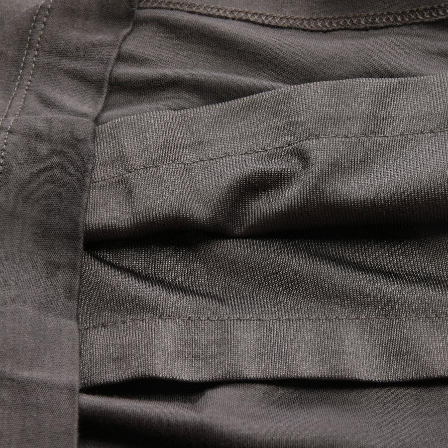 Kleid von Hugo Boss Black Label in Dunkelgrün Gr. 36