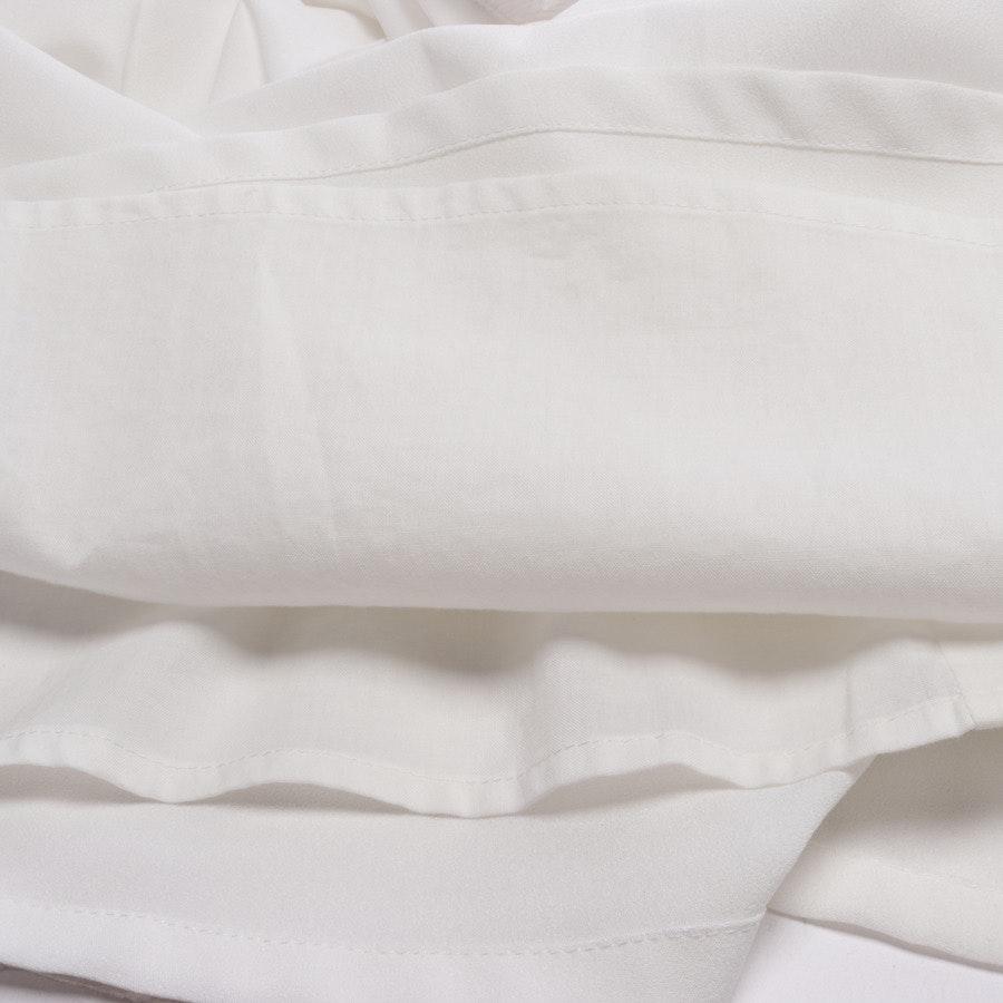Sommerkleid von Manoush in Weiß Gr. 38 FR 40