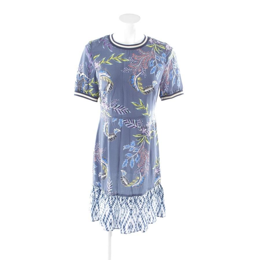 Kleid von Oui in Multicolor Gr. 36 - Neu