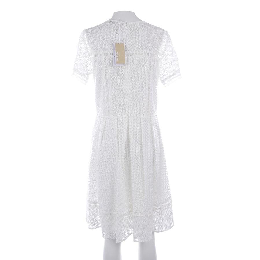 Kleid von Michael Kors in Weiß Gr. 36 US 6 - NEU