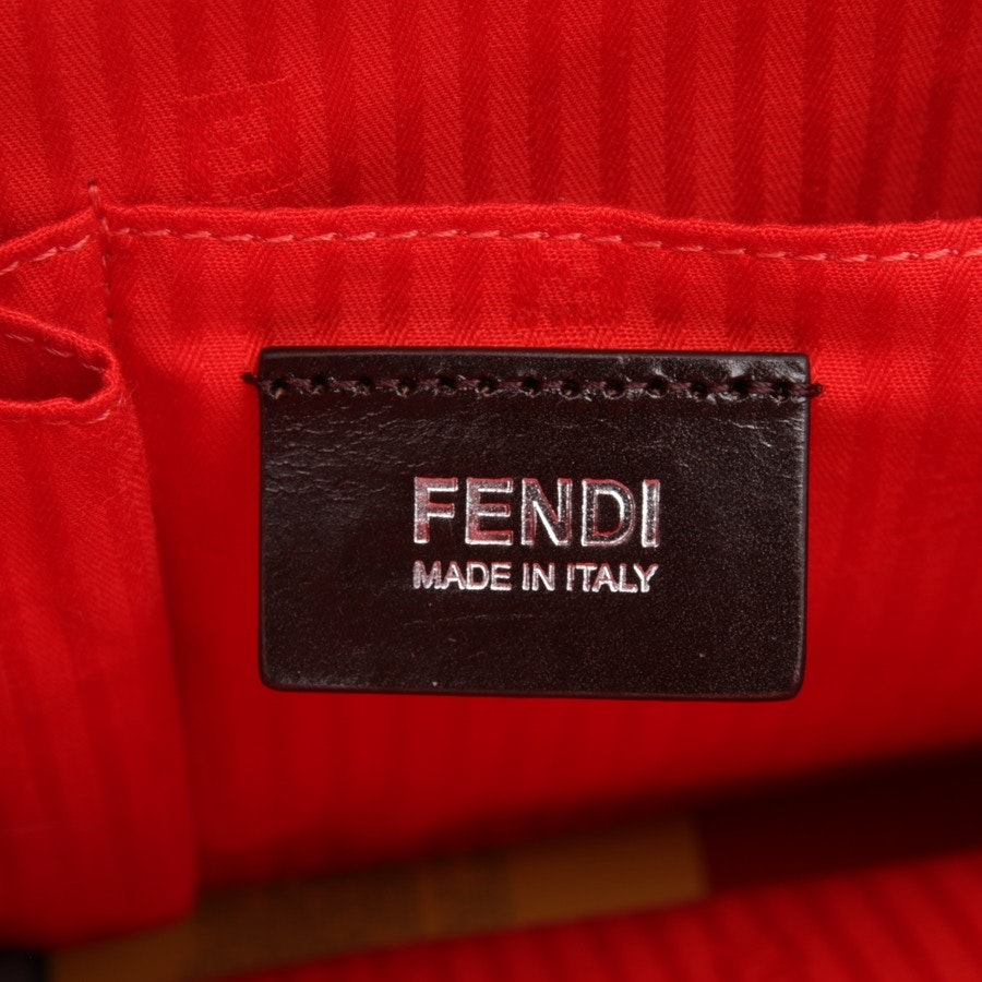 handbag from Fendi in chili - 2 jours large - new