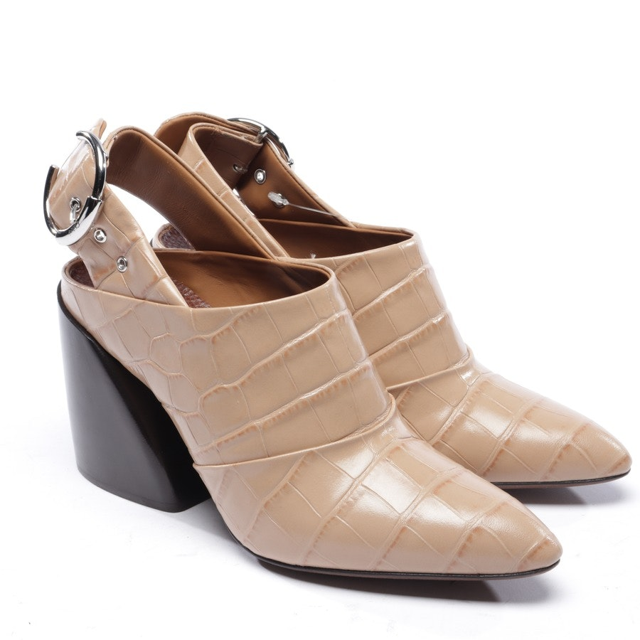 pumps from Chloé in nude size EUR 35,5 - new