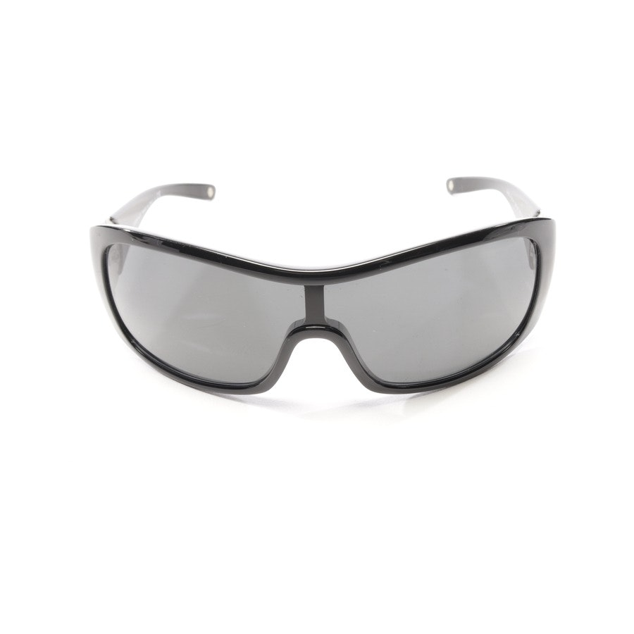 sunglasses from Versace in black