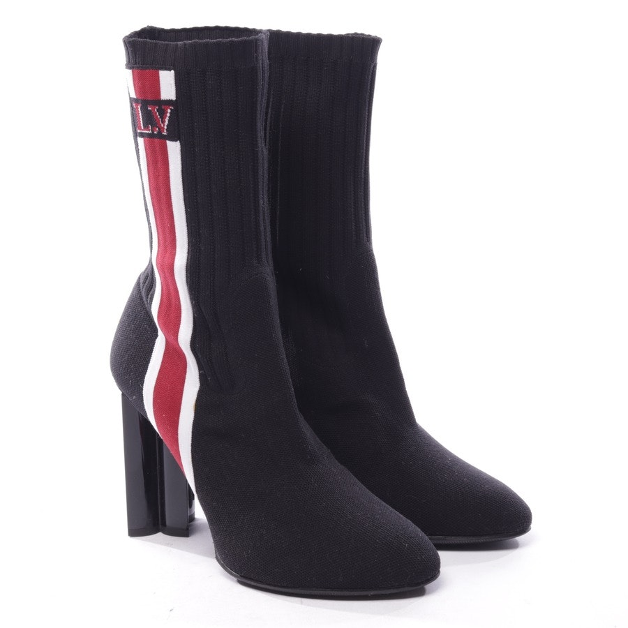 ankle boots from Louis Vuitton in multicolor size EUR 40 - new