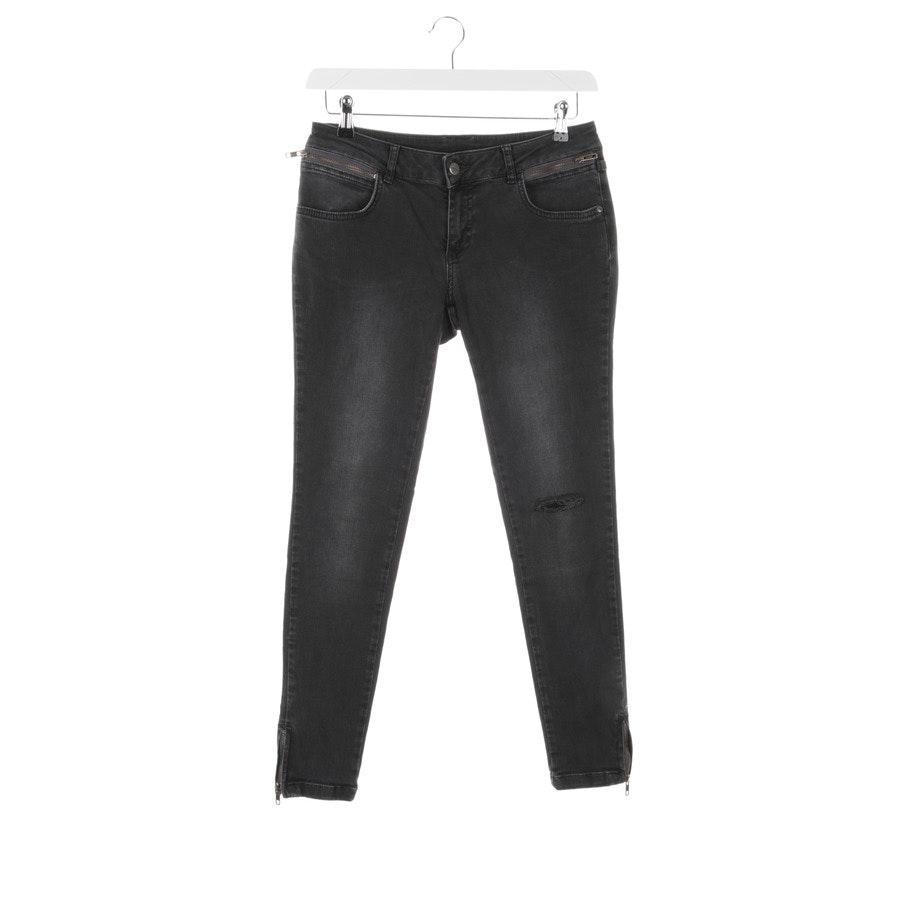 Jeans von Anine Bing in Schwarz Gr. 30
