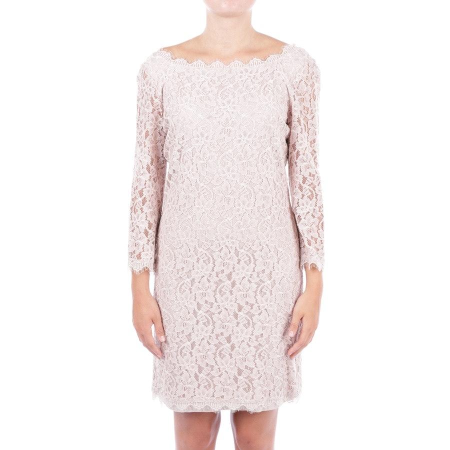 dress from Diane von Furstenberg in beige size DE 40 US 10 - zarita