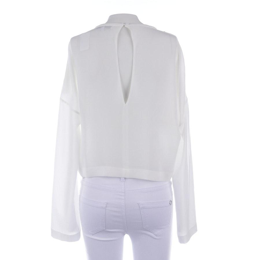 Bluse von Iro in Weiß Gr. 36