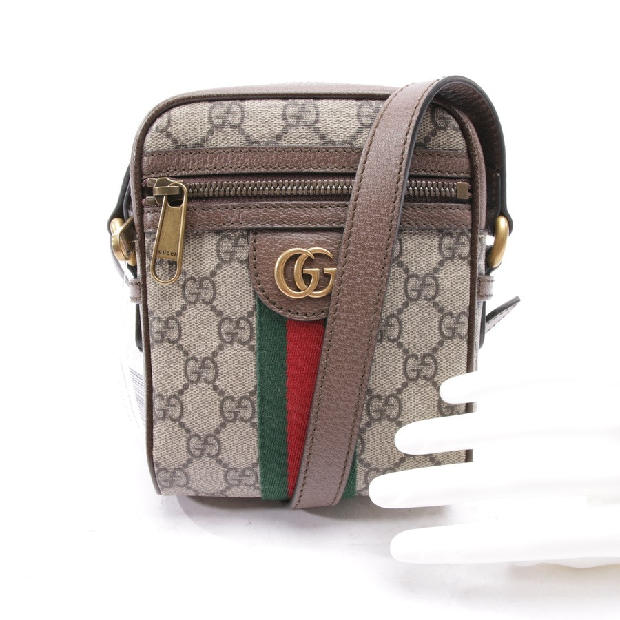shoulder bag from Gucci in multicolor