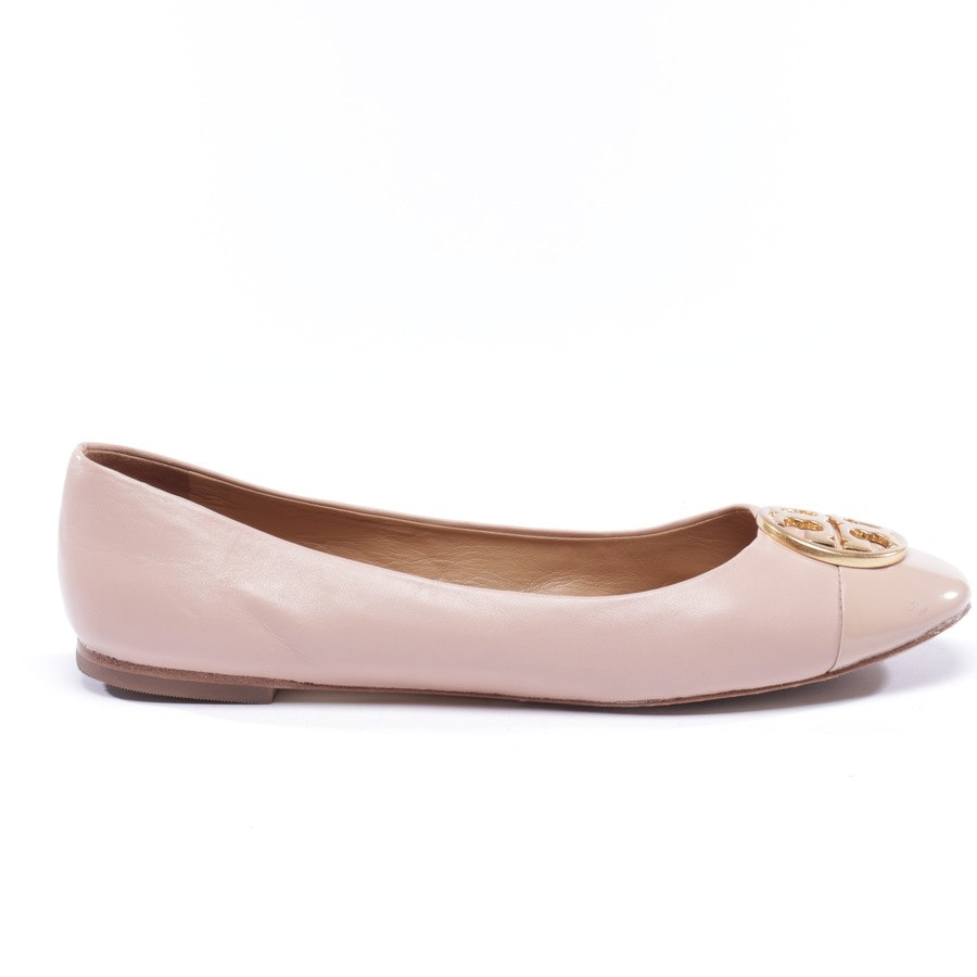 loafers from Tory Burch in pink size EUR 39,5
