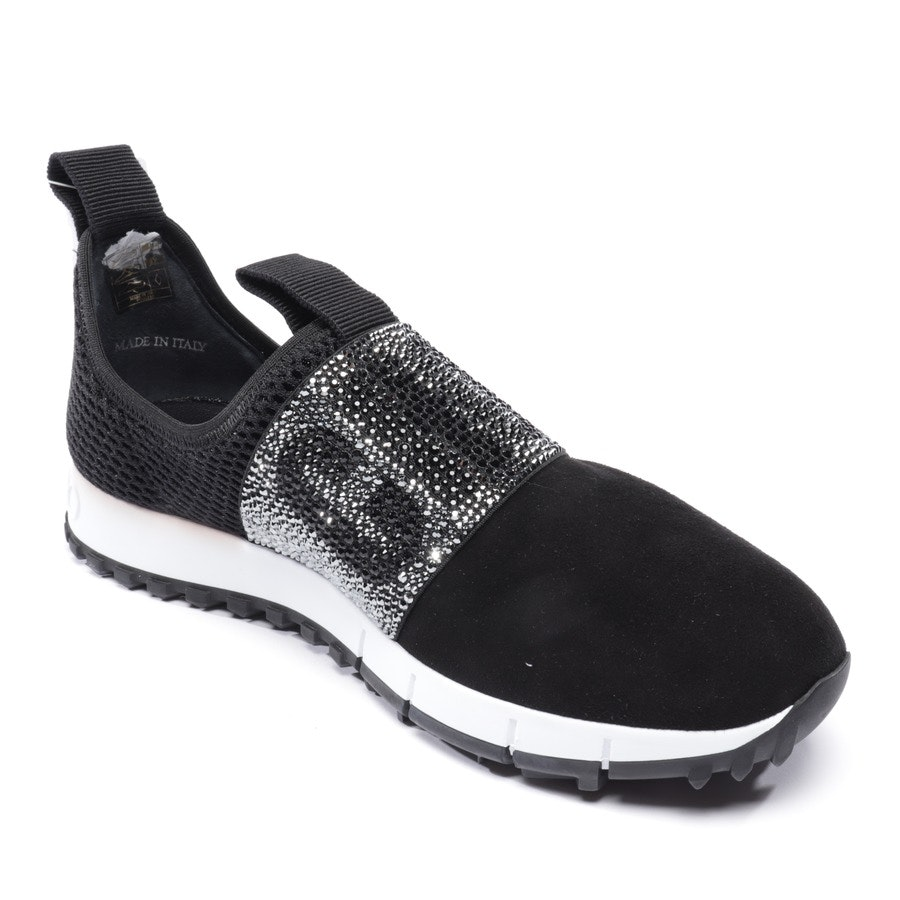 trainers from Jimmy Choo in black size EUR 37 - new