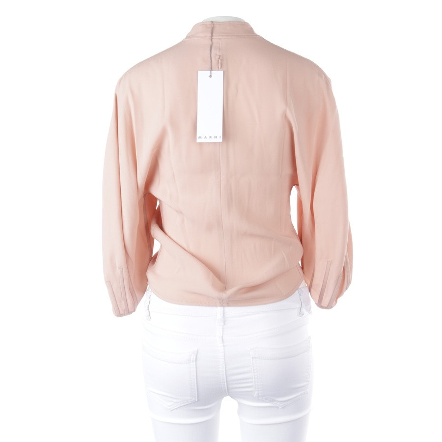 blouses & tunics from Marni in rosé size 34 - new