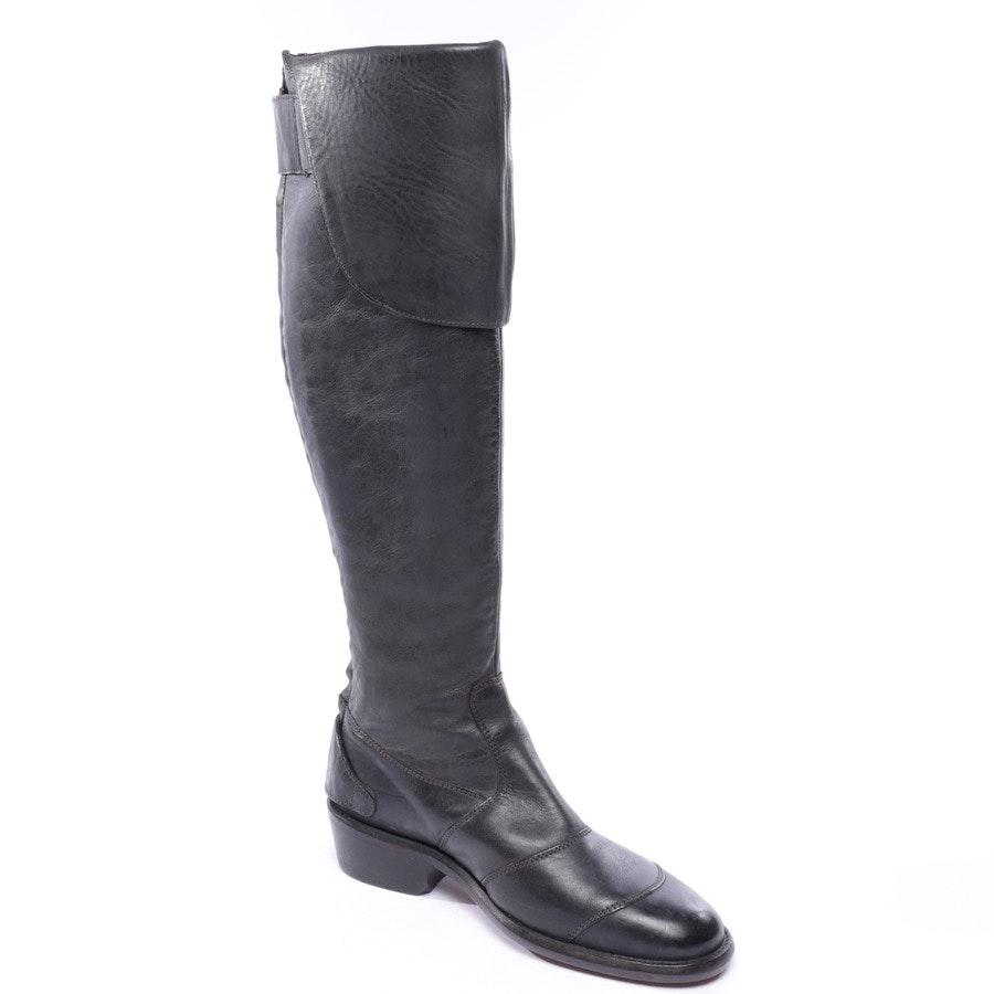 Stiefel von Belstaff in Schwarz Gr. EUR 36 - Trialmaster - Neu