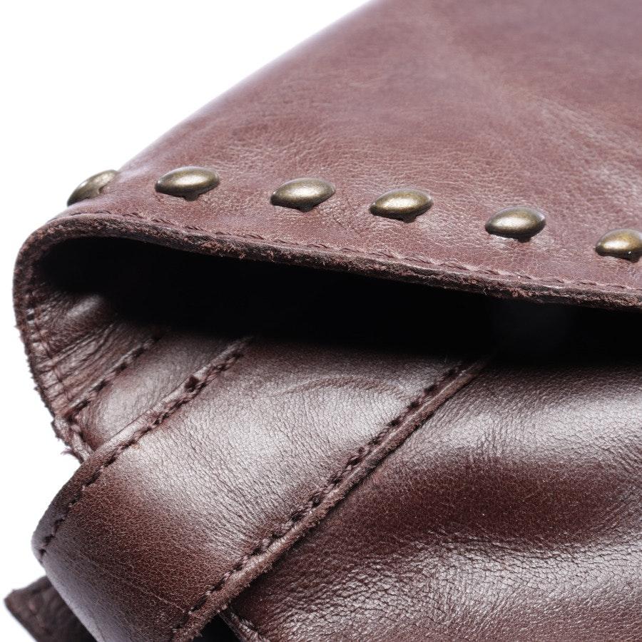 Stiefel von Marc O'Polo in Dunkelbraun Gr. EUR 36