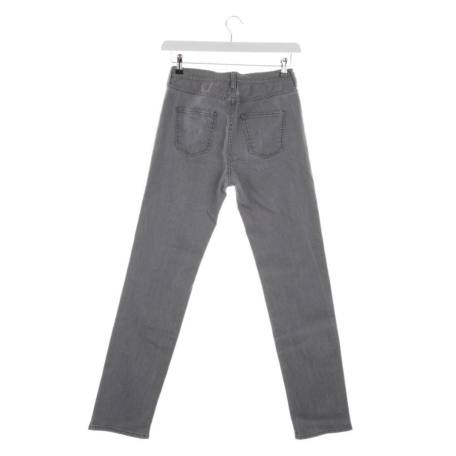 Jeans von Maison Martin Margiela in Grau Gr. 36