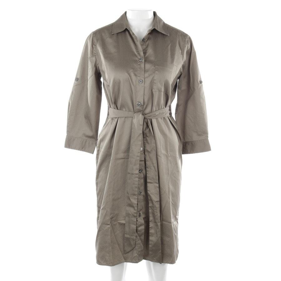 Kleid von 0039 Italy in Khaki Gr. S