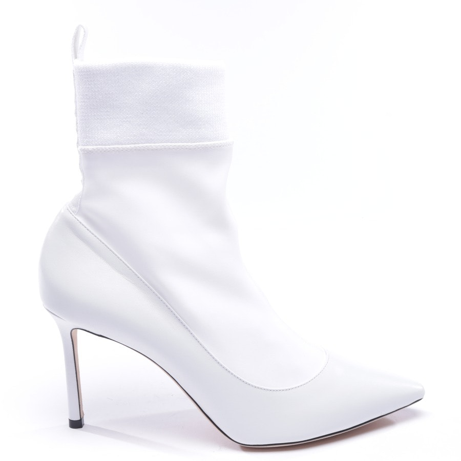 ankle boots from Jimmy Choo in know size EUR 39,5 - new
