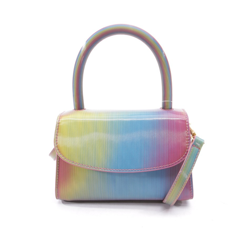 Abendtasche von By Far in Multicolor - Neu