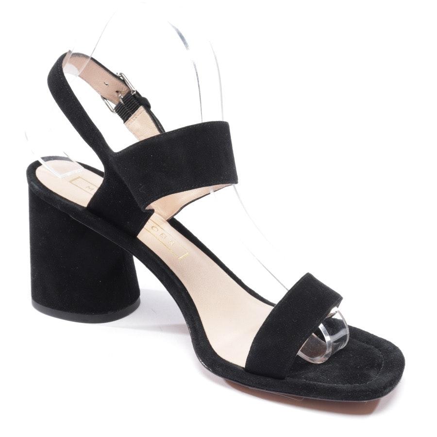 Sandaletten von Marc Jacobs in Schwarz Gr. EUR 39 - Neu
