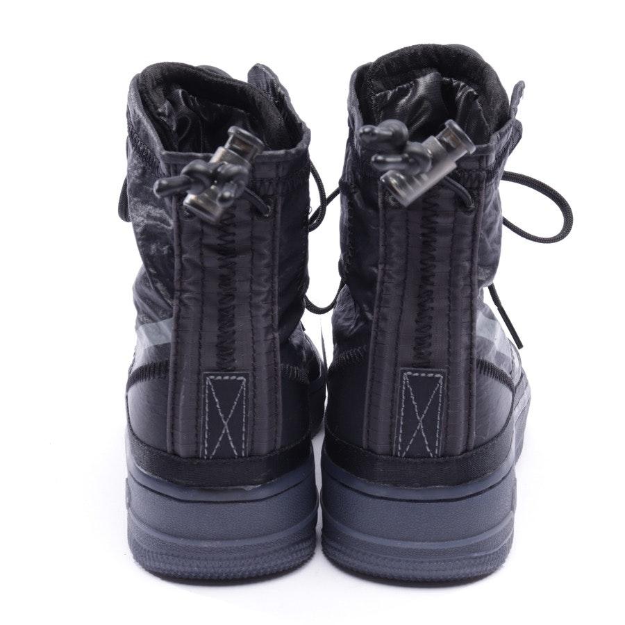 High-Top Sneaker von Nike in Anthrazit Gr. EUR 36 - AF 1 Shell - Neu