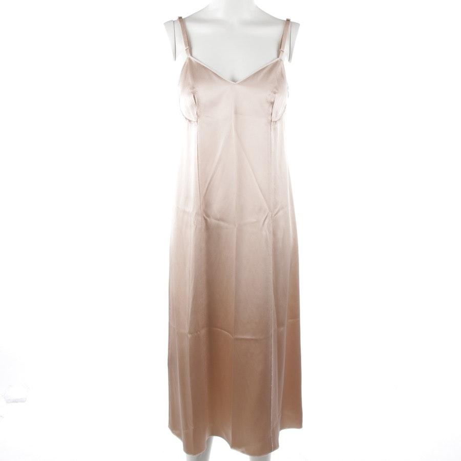 Kleid von Calvin Klein in Puder Gr. 34 US 4 - Neu