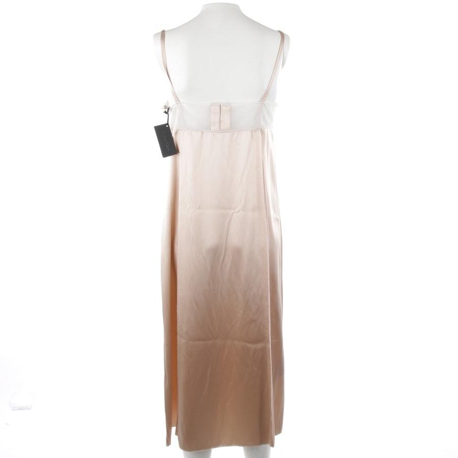 Kleid von Calvin Klein in Puder Gr. 38 US 8 - Neu
