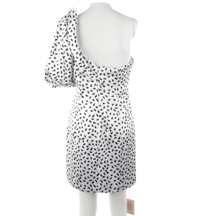 Kleid von self-portrait in Weiß Gr. 36 UK 10 - Neu