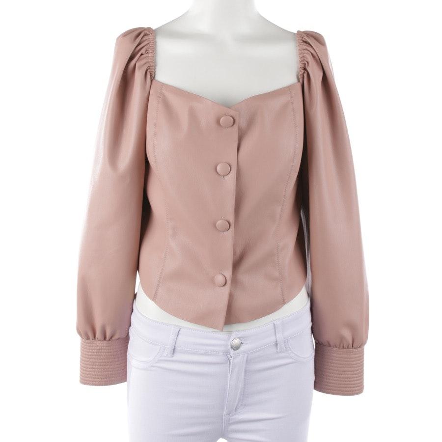 Bluse von Nanushka in Rosa Gr. M - Neu