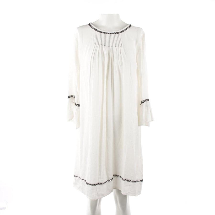 Kleid von Velvet by Graham and Spencer in Weiß und Schwarz Gr. S - Neu