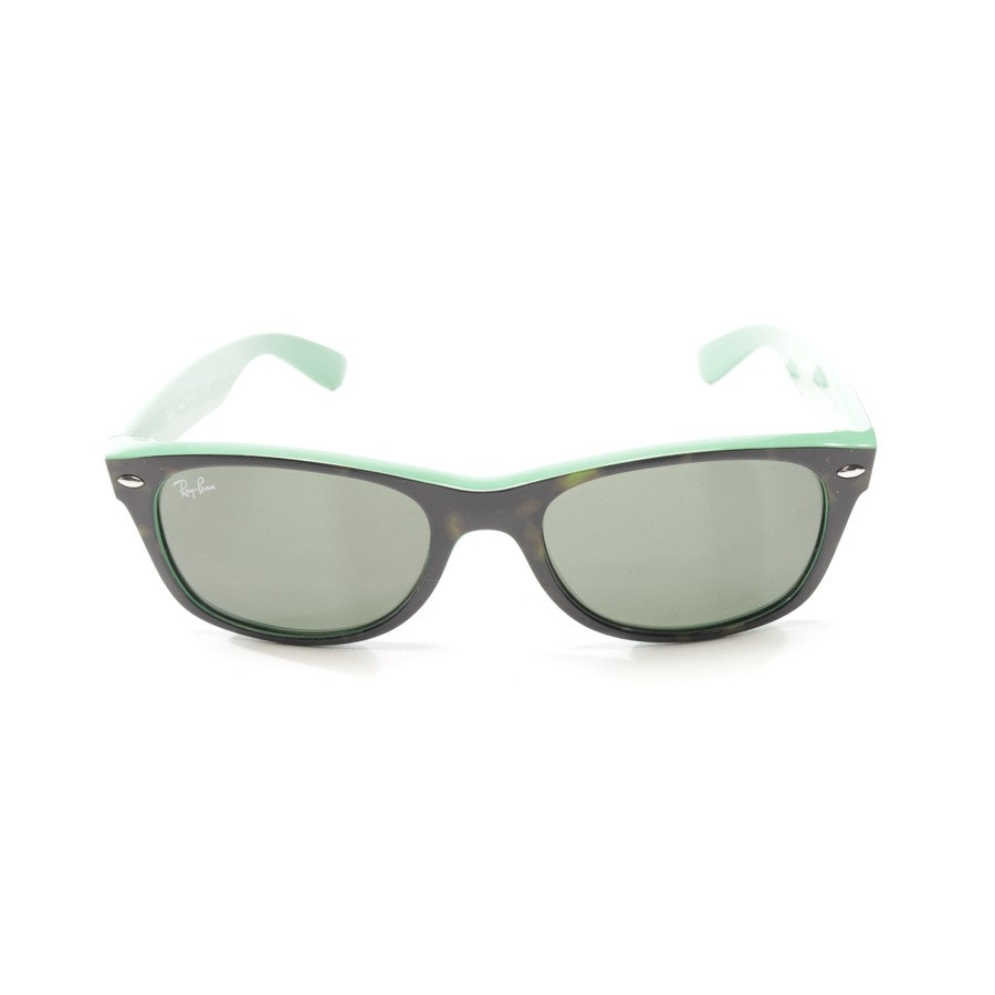 sunglasses from Ray Ban in green - rb 2132