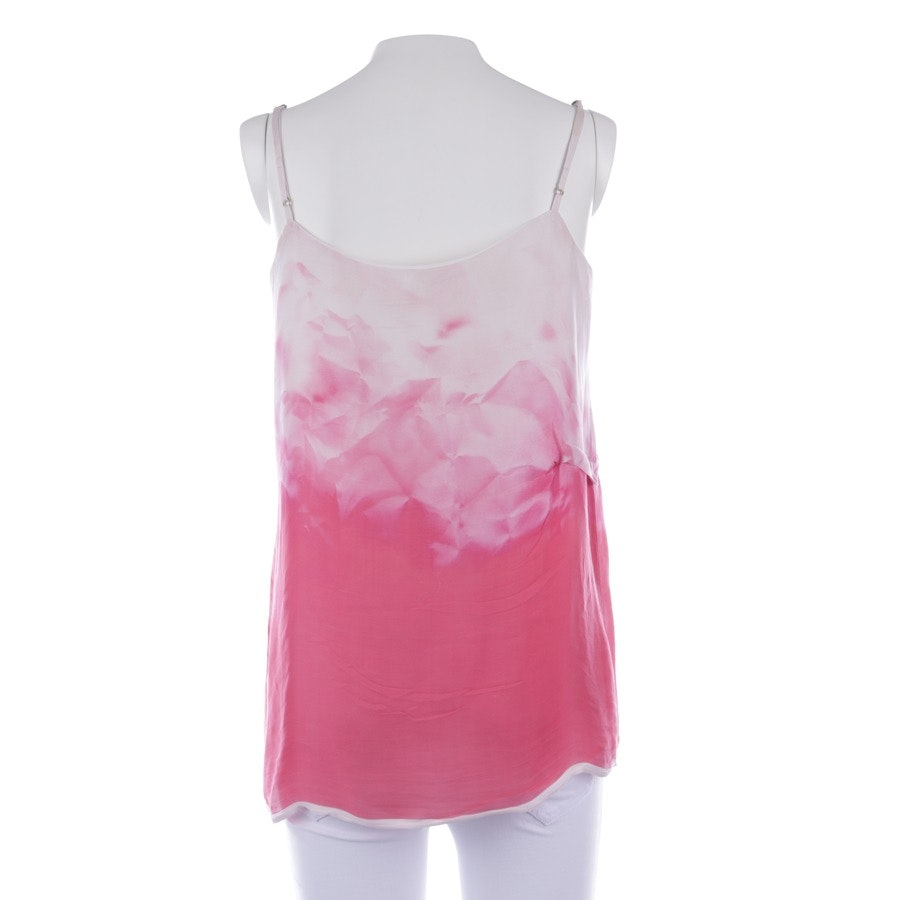 shirts / tops from Schumacher in pink and white size 38 / 3