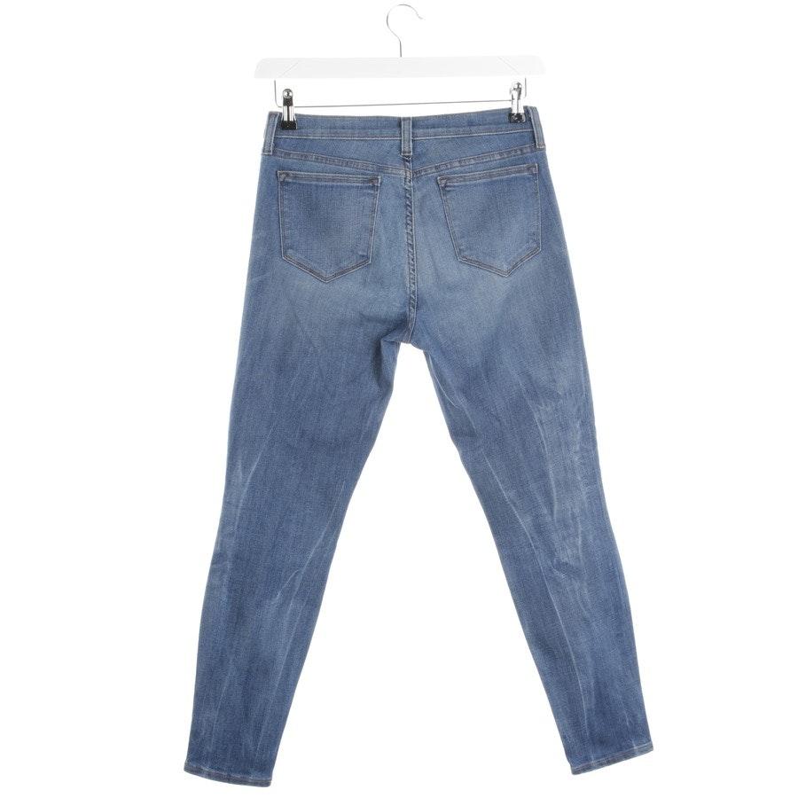 Jeans von J.CREW in Blau Gr. W29
