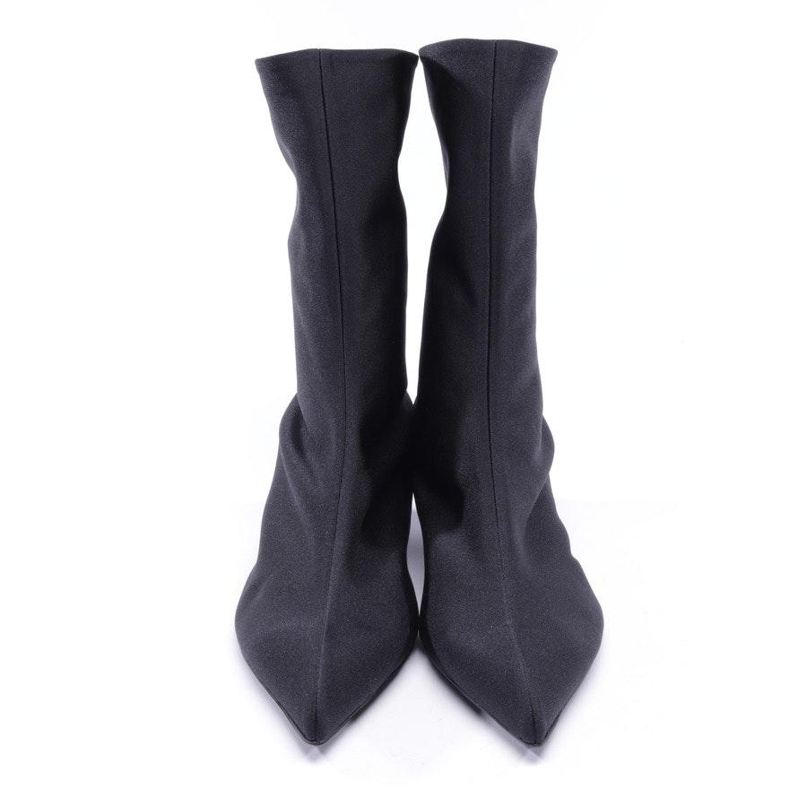 Sock Boots von Balenciaga in Schwarz Gr. EUR 41 - Neu