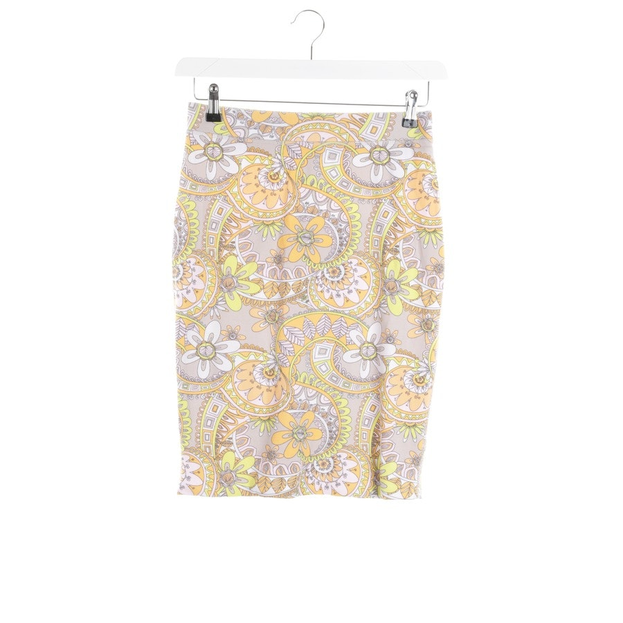 skirt from Marc Cain in multicolor size 40 N4