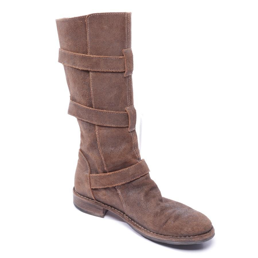 Stiefel von Fiorentini Baker in Braun Gr. EUR 39 - Eternity