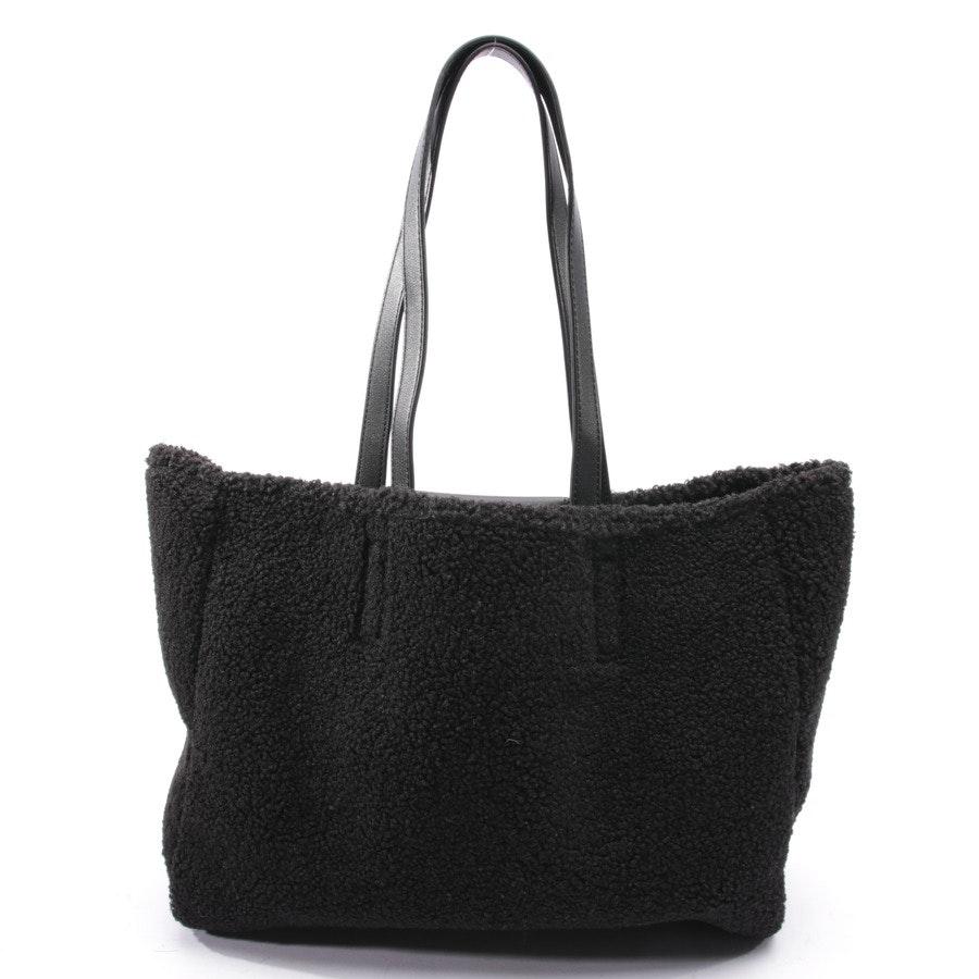 Shopper von Love Moschino in Schwarz