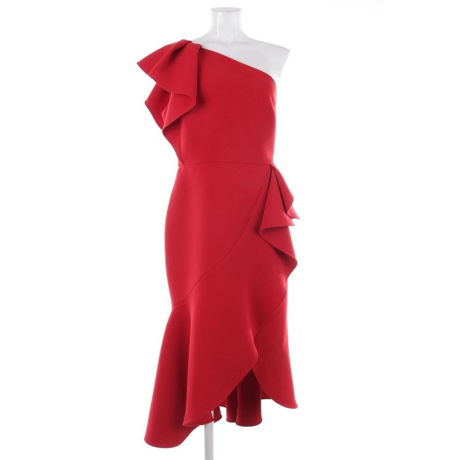 Abendkleid von Elie Saab in Rot Gr. 40 - Neu