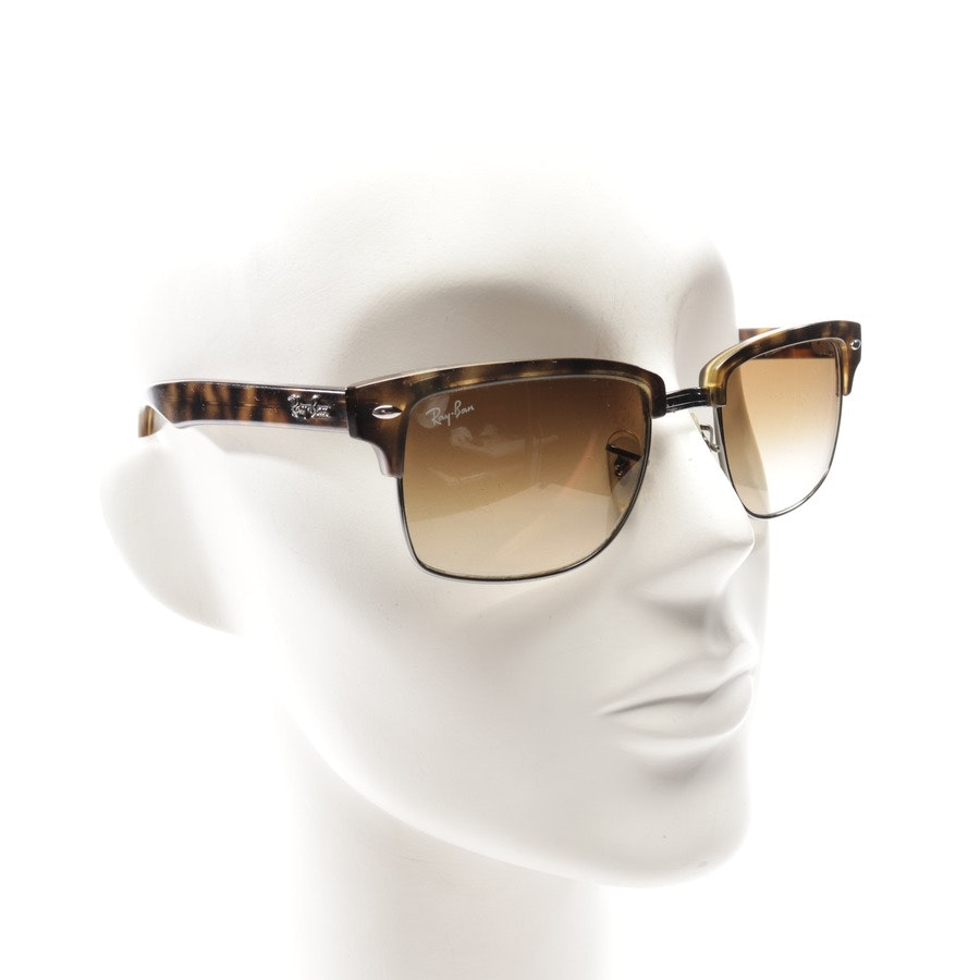 sunglasses from Ray Ban in beige green - rb 4190