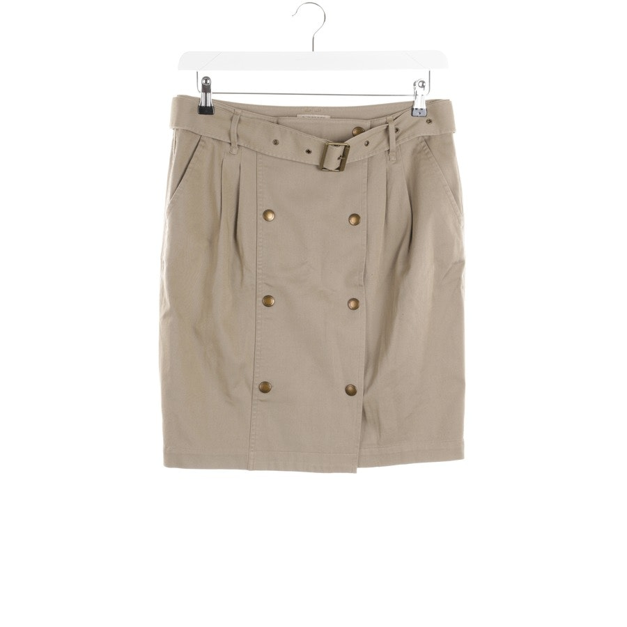 Rock von Burberry Brit in Beige Gr. 40