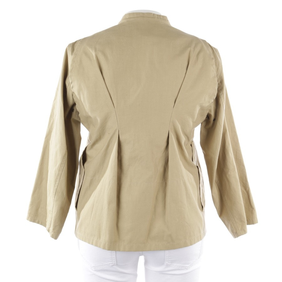summer jackets from Isabel Marant in beige size 40 FR 42