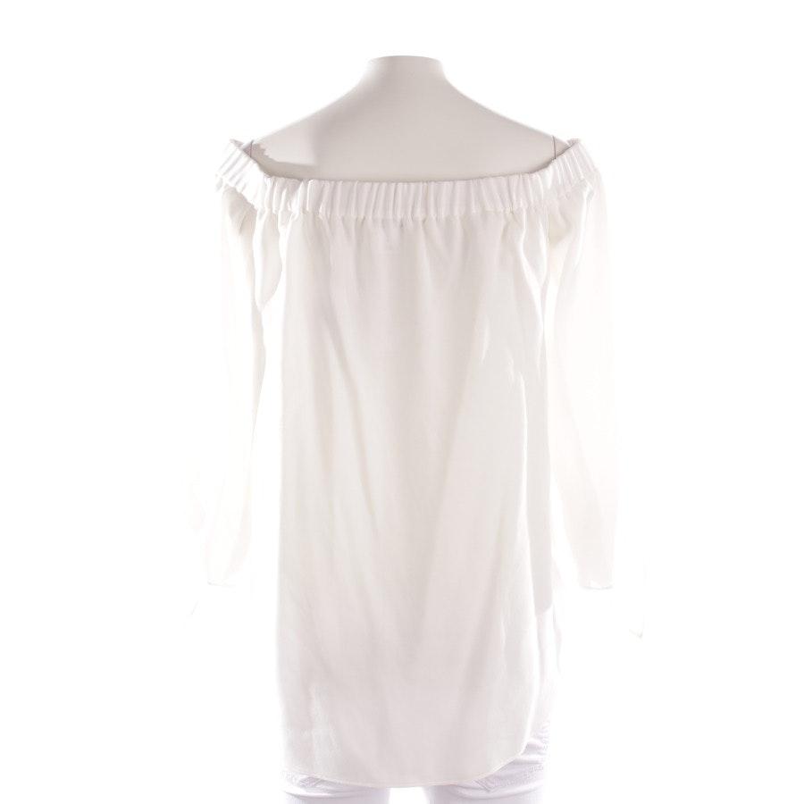 Bluse von Club Monaco in Weiß Gr. XS / 00 - NEU mit Etikett