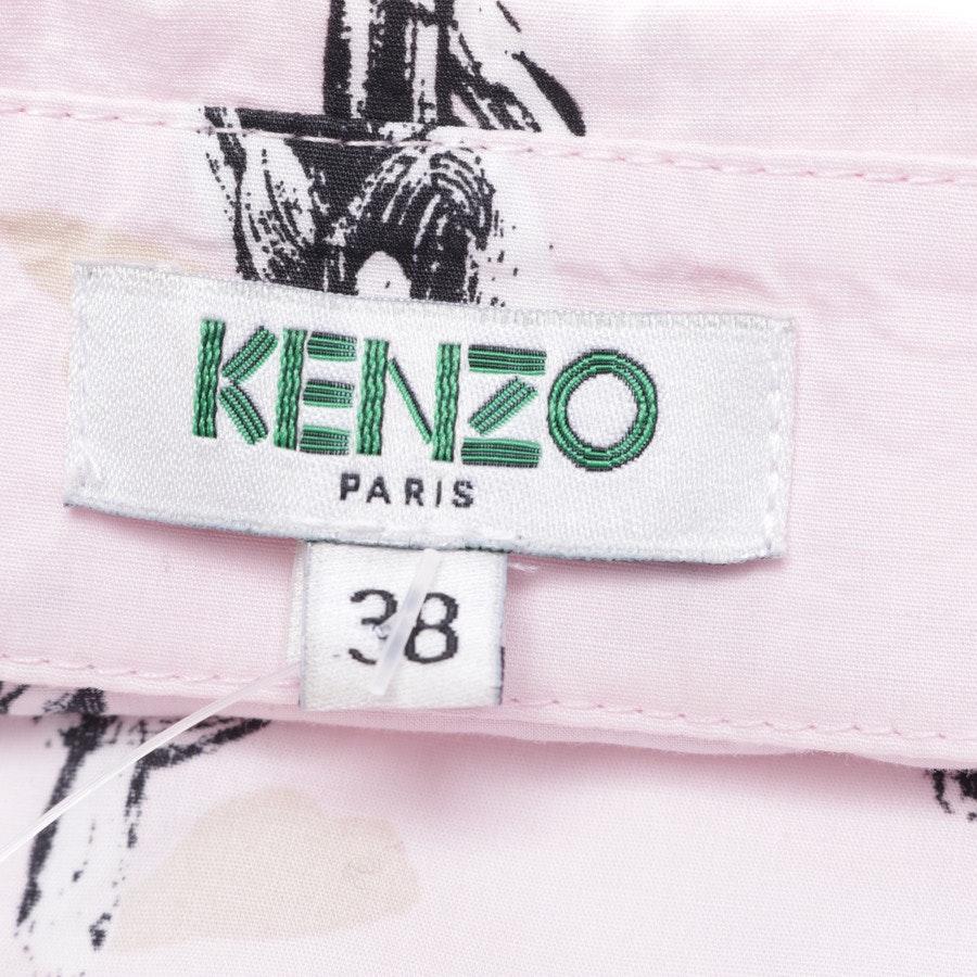 Bluse von Kenzo in Multicolor Gr. 36 Fr 8