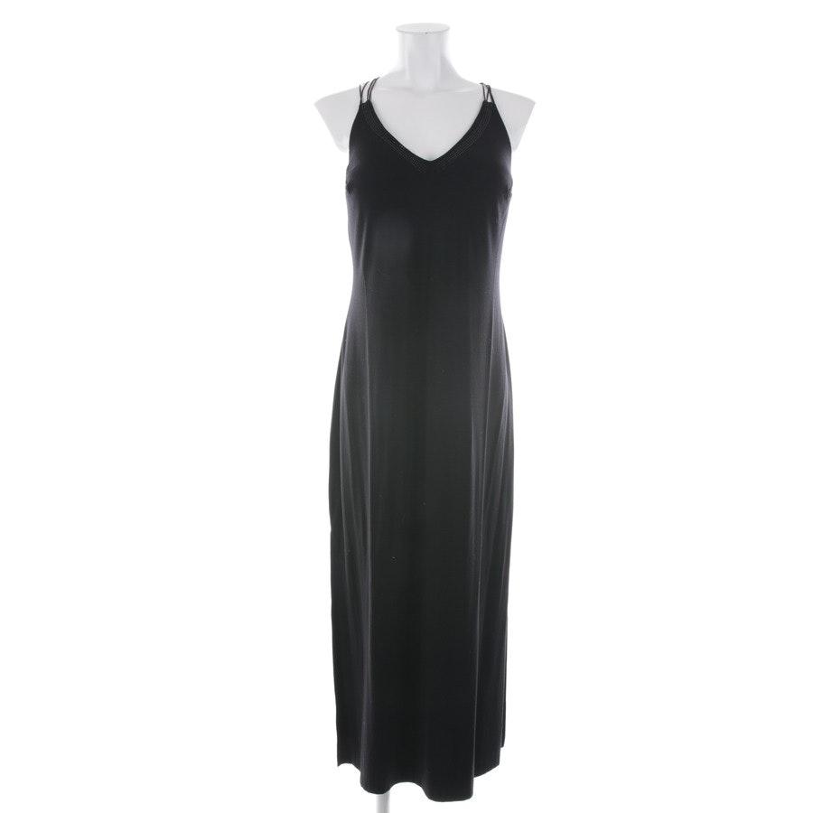 Kleid von Louis Féraud in Schwarz Gr. 40
