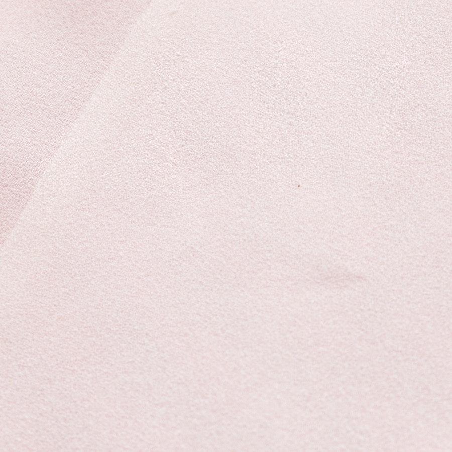 Kleid von Strenesse in Rosa und Schwarz Gr. 36
