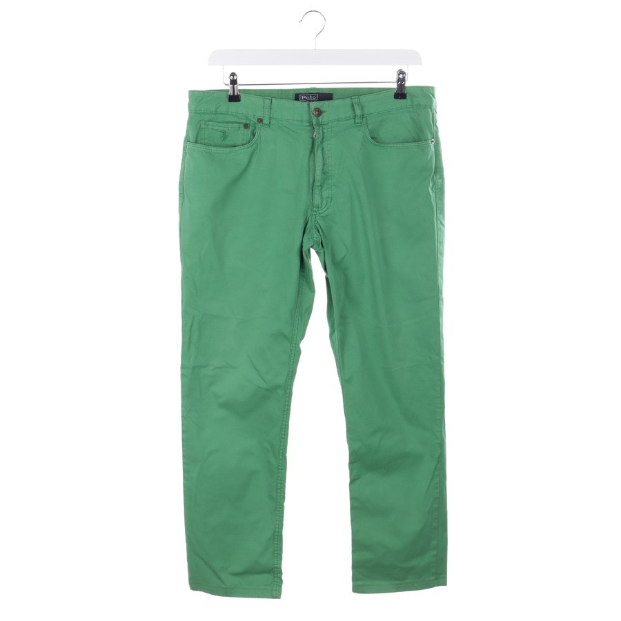 jeans from Polo Ralph Lauren in green size W36