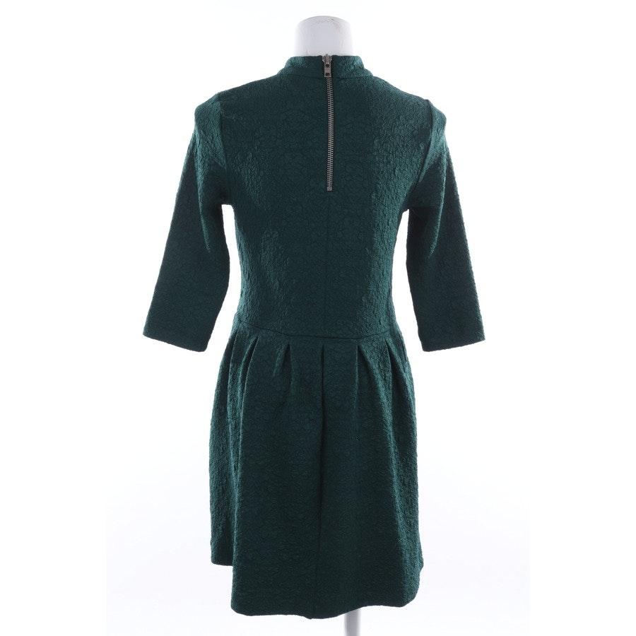 dress from Ganni in dark size M