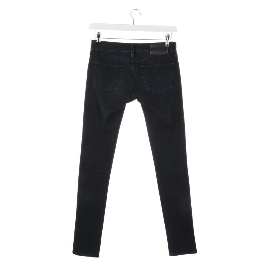 Jeans von Gucci in Dunkelblau Gr. 34 IT 40