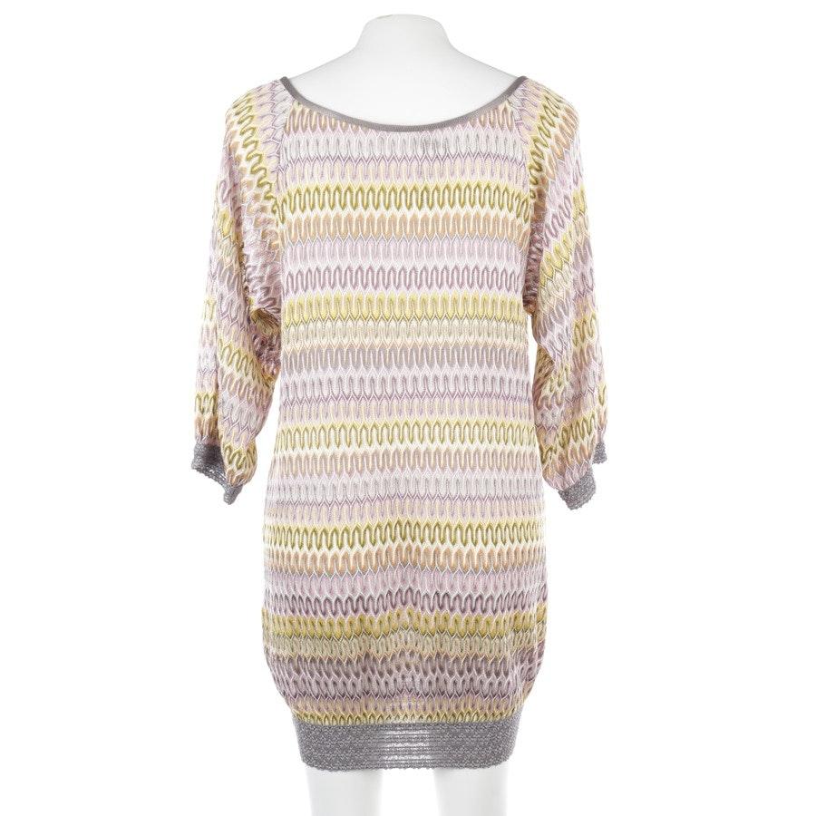 Kleid von Missoni Mare in Multicolor Gr. 34 IT 40