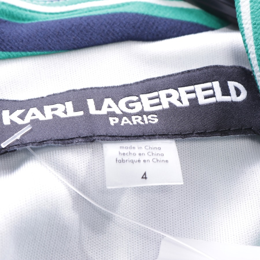 dress from Karl Lagerfeld in multicolor size 34 US 4 - new
