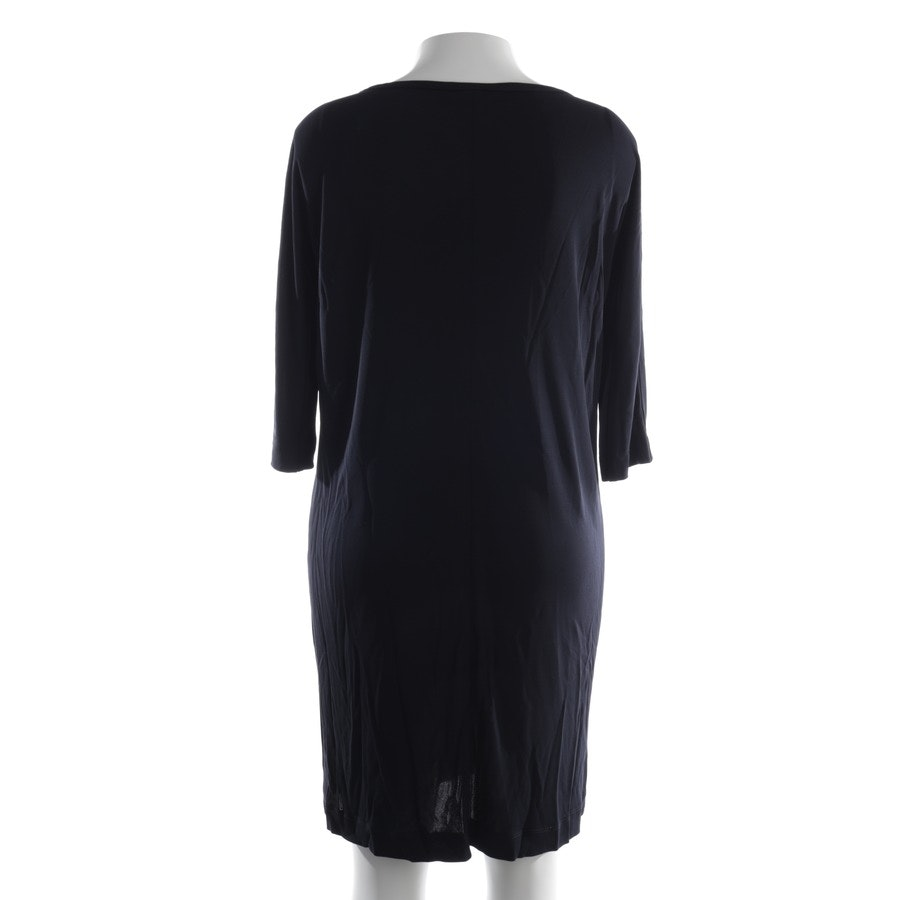 dress from Marc Cain in navy size 44 N6