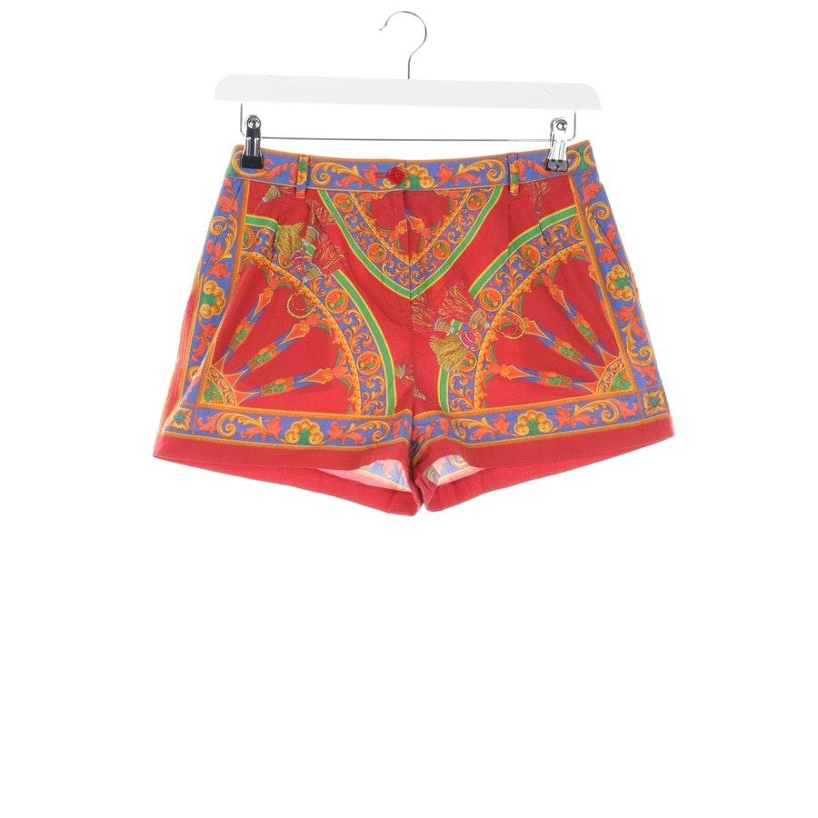 Shorts von Dolce & Gabbana in Multicolor Gr. 34 IT 40